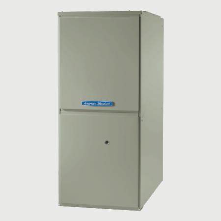 American Standard 92 gas furnace.