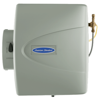 American Standard Gold Humidifier.