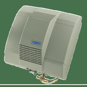 American Standard Platinum Humidifier.