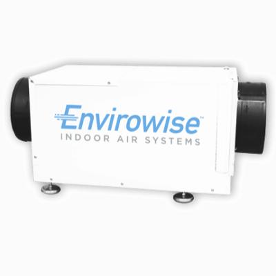 American Standard 70V Dry+ Ventilating Dehumidifier.