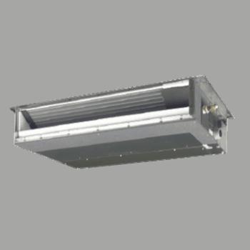 Daikin FDXS/CDXS indoor multi-zone ductless unit.