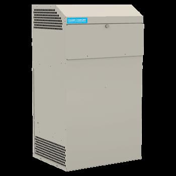 Daikin AMHP-250-UPP 5-Stage Air Treatment - AMHP Series