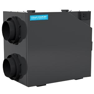 Daikin VE70220 Energy Recovery Ventilators - ERV Series