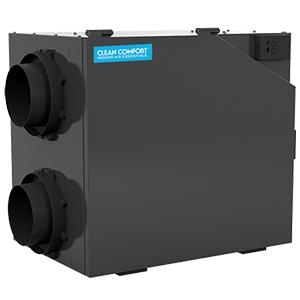 Daikin VH30160 Heat Recovery Ventilators - HRV Series