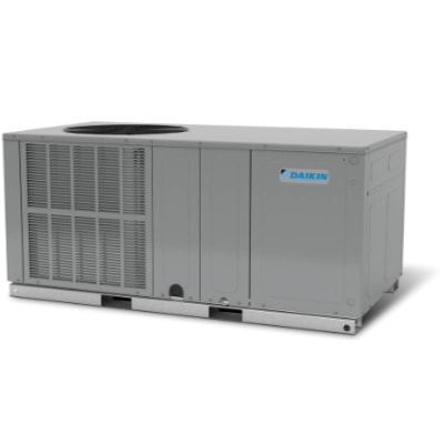 Daikin DP16HH packaged product.